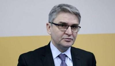 Βοσνία: Νεκρός από κορωνοϊό ο 53χρονος υπουργός Bukvarevic