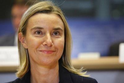 Mogherini: Ικανοποίηση των ΥΠΕΞ της ΕΕ για τη Συμφωνία των Πρεσπών - Για μια φορά είχαμε καλά νέα