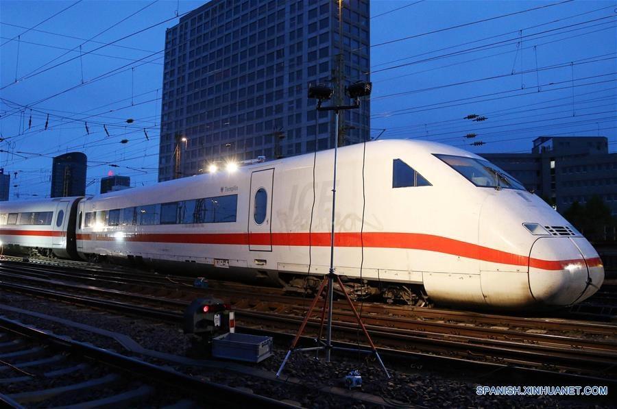 Επενδύσεις 86 δισ. ευρώ για εκσυγχρονισμό των γερμανικών σιδηροδρόμων έως το 2030