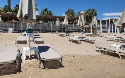 Τα Groupama safety boxes επανεμφανίζονται σε αγαπημένες παραλίες