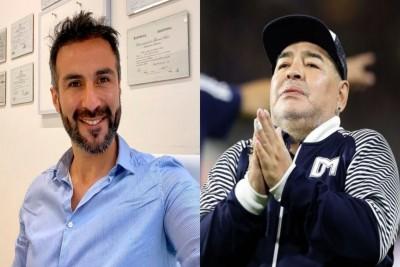 Τι απαντά ο γιατρός του Maradona στα περί «ανθρωποκτονίας από αμέλεια»