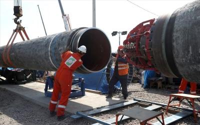 Συμφωνία Ρωσίας - Πακιστάν για την κατασκευή του αγωγού φυσικού αερίου Pakistan Stream