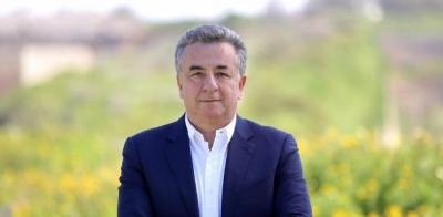 Σταύρος Αρναουτάκης, περιφερειάρχης Κρήτης: Ο τουρισμός και η αγροδιατροφή είναι οι πυλώνες ανάπτυξης της Κρήτης