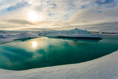 SOS για μεγάλη «απειλή» από την Αρκτική, με ανυπολόγιστες συνέπειες στον πλανήτη