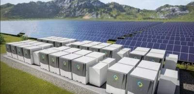ΕΠΣΑΗΕ: Σε αναμονή 2,5 GW αποθήκευσης ενέργειας και 2 δισ. ευρώ επενδύσεις