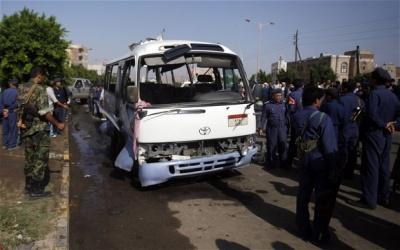 Υεμένη: Στους 50 οι νεκροί, η πλειονότητα παιδιά, από την επίθεση εναντίον λεωφορείου - Έρευνα ζητούν οι ΗΠΑ