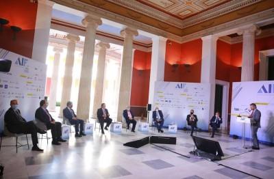 3rd Investment Forum: Ο κατασκευαστικός κλάδος οδηγός ανάπτυξης της ελληνικής οικονομίας