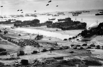 Πέρασαν 80 χρόνια από την έναρξη του Β΄ Παγκοσμίου Πολέμου