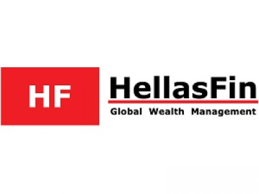 HellasFin: Η κύρια οικονομική ανησυχία σήμερα η ανεπαρκής και χαμηλή ανάπτυξη