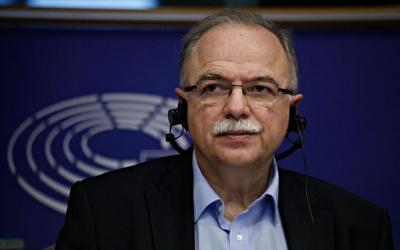 Παπαδημούλης: Τριγμοί στη γερμανική κυβέρνηση με ευρωπαϊκές επιπτώσεις, μετά τις εκλογές στην Έσση