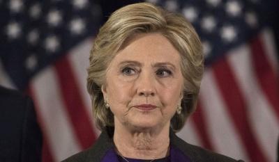 Hillary Clinton: Οι ΗΠΑ διανύουν μία περίοδο αναταράξεων