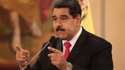 Οι ΗΠΑ δεν θα «τιμωρήσουν» τον Maduro αν φύγει