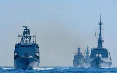 Ακάθεκτη η τουρκική προκλητικότητα: Τρεις νέες NAVTEX για 27, 28 και 29 Οκτωβρίου