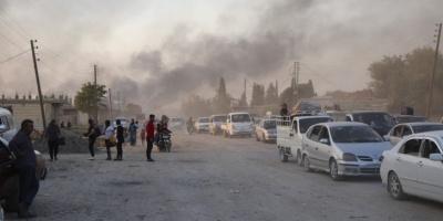 Σε ετοιμότητα Μόσχα και Βαγδάτη για την Συρία