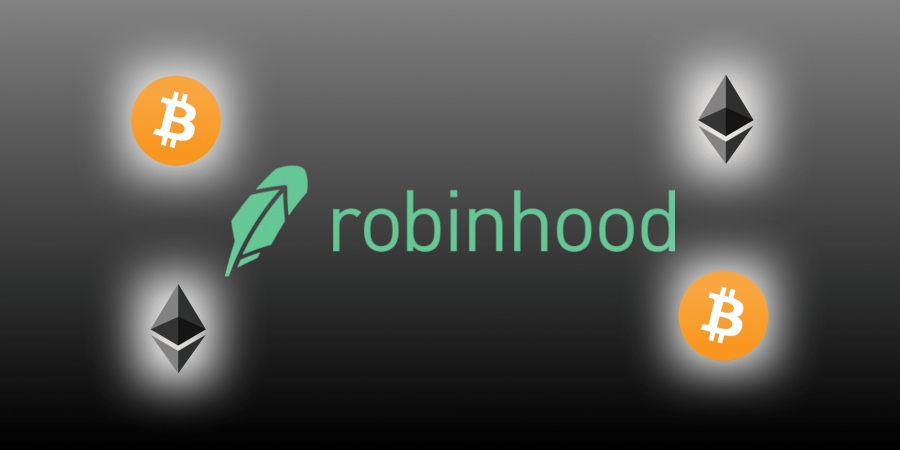 Η Robinhood λανσάρει μια νέα λειτουργία, τα «πορτοφόλια κρυπτονομισμάτων»