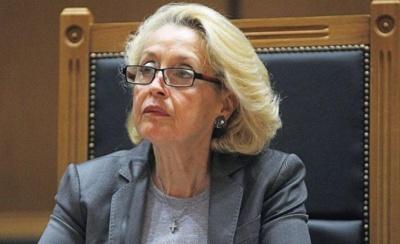 Επισημοποιήθηκε ο διορισμός της Θάνου στην Επιτροπή Ανταγωνισμού - Δημοσιεύθηκε το ΦΕΚ