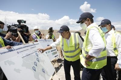 ΤΕΡΝΑ Ενεργειακή: ΣΔΙΤ Διαχείρισης Απορριμμάτων Περιφέρειας Πελοποννήσου - Τα χαρακτηριστικά του έργου