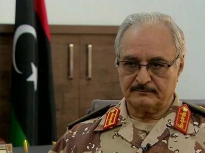 Εμπλοκή στη Λιβύη - Οι ΗΠΑ κατηγορούν Ρωσία και Συρία για στρατιωτική ενίσχυση του Haftar