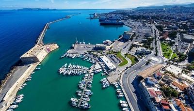 Εννέα τα επενδυτικά σχήματα για το λιμάνι του Ηρακλείου - Ποια είναι