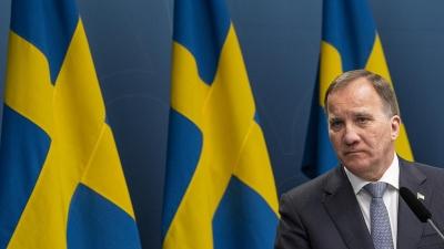 Αλλάζει στρατηγική η Σουηδία... Σκληρά μέτρα κατά του κορωνοϊού