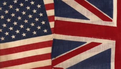 ΗΠΑ - Βρετανία συμφώνησαν για την ενίσχυση των διμερών εμπορικών σχέσεων