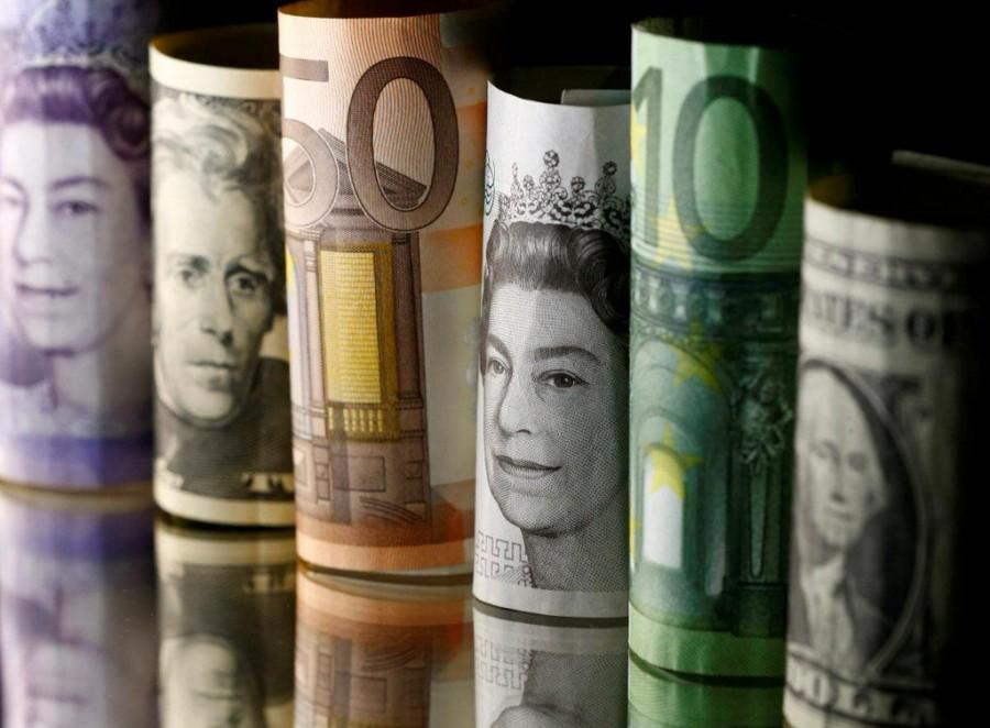 Οι φούσκες μεγαλώνουν αλλά το εισόδημα παραμένει αμετάβλητο στις ΗΠΑ και διεθνώς