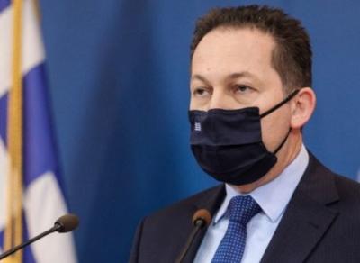 Πέτσας: Στις προθέσεις της κυβέρνησης η απελευθέρωση των διαπεριφερειακών μετακινήσεων - Πριν το Πάσχα οι αποφάσεις