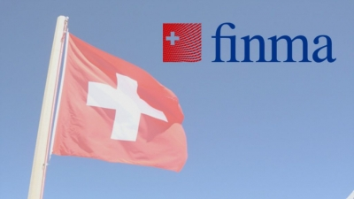 Περισσότερη ρευστότητα ζητά η Finma από τις UBS και Credit Suisse