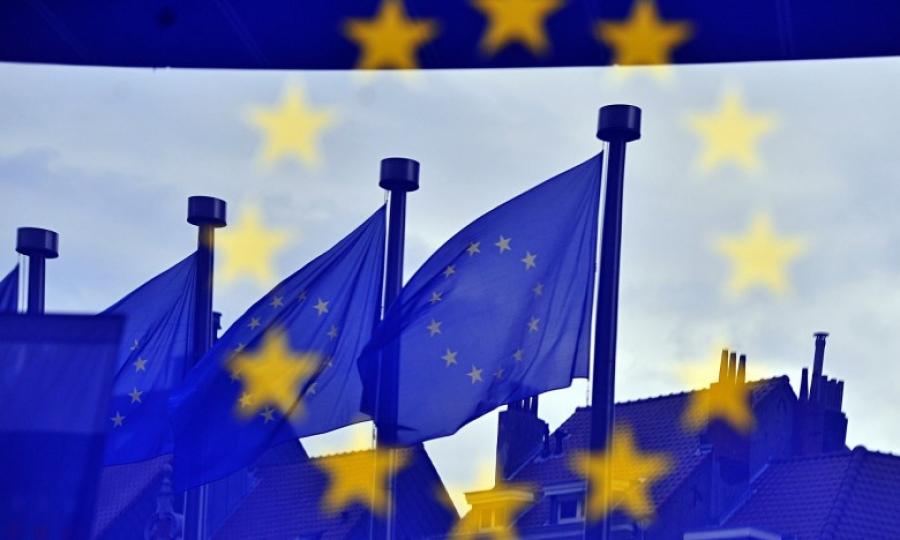 Άνοδος 3,3% για την κατασκευαστική παραγωγή ευρωζώνης τον Αύγουστο 2021