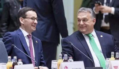 Κράτος Δικαίου: Ουγγαρία και Πολωνία πανηγυρίζουν αλλά η Κομισιόν έχει άλλη γνώμη