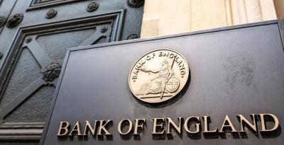 BoE: Η προεξόφληση της ανάκαμψης ώθησε ανοδικά τις αποδόσεις στα κρατικά ομόλογα
