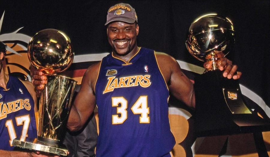 NBA: Η συγκλονιστική postseason των Los Angeles Lakers με μόλις μια ήττα στα playoffs του 2001