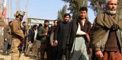 Αφγανιστάν: Απελευθερώνονται 2.000 Ταλιμπάν από τις φυλακές στο πλαίσιο της συμφωνίας της Ντόχα