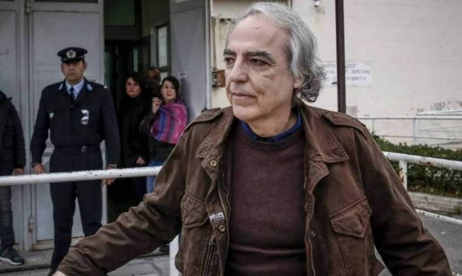 Γιατρός Κουφοντίνα: Αργοπεθαίνει, είμαστε στο σημείο μηδέν - Επιδιώκουν το θάνατο του απεργού