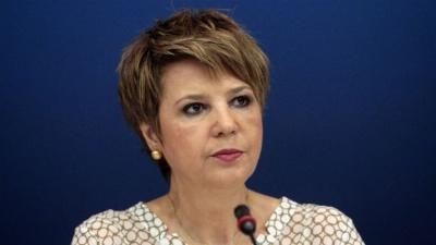 Γεροβασίλη: Η κυβέρνηση αγωνιά για τη δημοσκοπική της δημοφιλία, οι πολίτες για τη ζωή και τις δουλειές τους