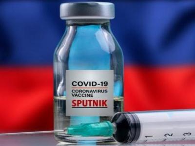 Ρωσία: Ο επανεμβολιασμός με Sputnik V ενδέχεται πιο αποτελεσματικός του πρώτου