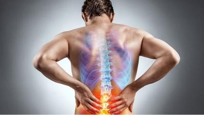 Ιατρείο Πόνου: Εξατομικευμένη αντιμετώπιση του χρόνιου πόνου