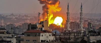 Διεθνές Ποινικό Δικαστήριο: Ενδέχεται να διαπράττονται εγκλήματα πολέμου στο Ισραήλ