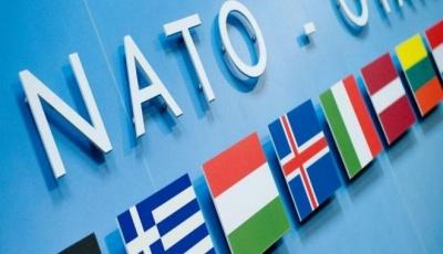 Πλήρη κάλυψη στα πυραυλικά πλήγματα εναντίον της Συρίας παρείχε το ΝΑΤΟ