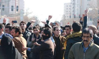 «Αδιάσειστα στοιχεία» για παρέμβαση της CIA στις αντικυβερνητικές διαδηλώσεις, ανακοίνωσε πως διαθέτει το Ιράν