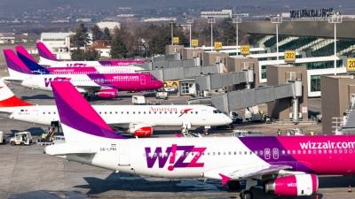 Wizz Air: Συνδέει για πρώτη φορά τη Ρόδο με το Άμπου Ντάμπι