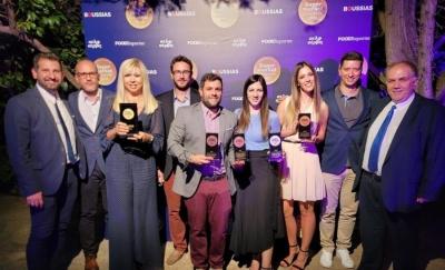 Κορυφαίος προμηθευτής της 10ετίας η ΔΕΛΤΑ στα Super Market Awards 2021