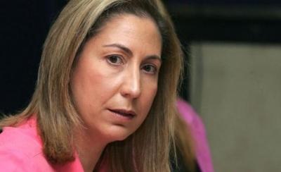 Ξενογιαννακοπούλου για αποχώρηση ΑΝΕΛ: Δεν αμφισβητείται η λειτουργία και δεδηλωμένη της κυβέρνησης