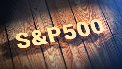 Σε τέσσερις μετοχές οφείλεται κατά 68,08% η άνοδος του S&P 500 για το 2018
