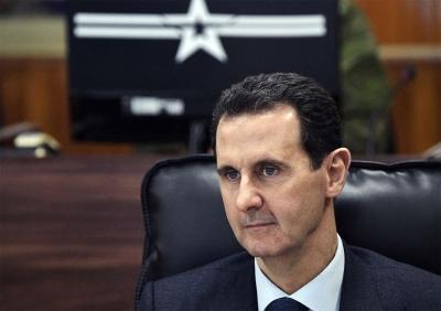 Συρία: Εκ νέου υποψήφιος για την προεδρία θα είναι ο Assad στις εκλογές της 26ης Μαΐου