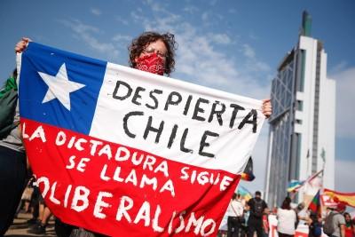 Χιλή: Ιστορικό βήμα το δημοψήφισμα (25/10) για την αναθεώρηση του Συντάγματος Pinochet