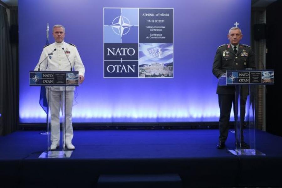 Στρατιωτική Επιτροπή ΝΑΤΟ: Οι στρατηγικές προκλήσεις της Ρωσίας και της Κίνας  και το μέλλον της συμμαχίας