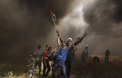 Διεθνής κατακραυγή για τη σφαγή στη Γάζα - Συνεδριάζει το Συμβούλιο Ασφαλείας του ΟΗΕ - Στους 60 οι νεκροί, 2.200 οι τραυματίες