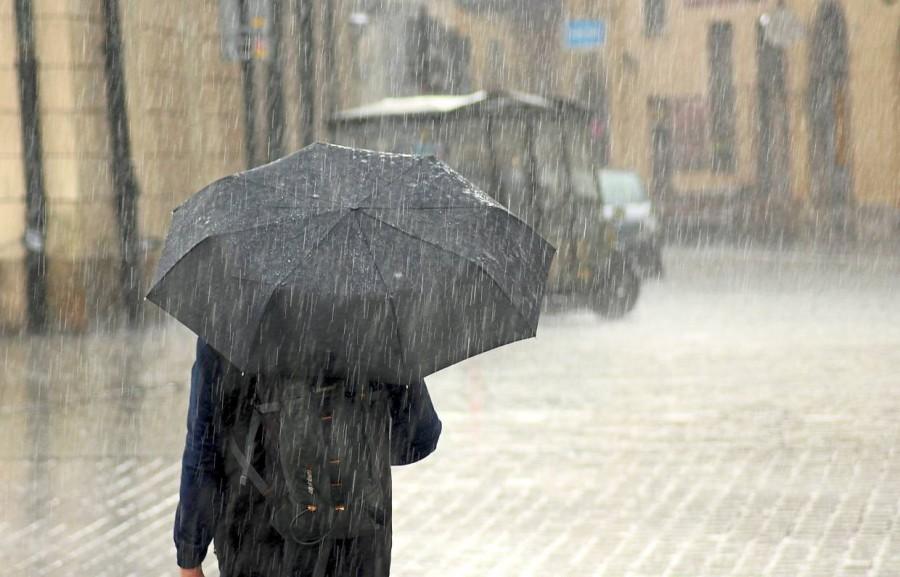 Πολιτική Προστασία: Οδηγίες και συστάσεις για τη ραγδαία επιδείνωση του καιρού