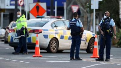 Νέα Ζηλανδία: Επθεση σε σούπερ μάρκετ από εξτρεμιστή του ISIS - Νεκρός ο δράστης, 6 τραυματίες